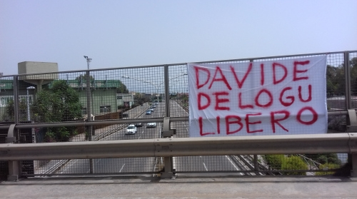 Italy: Anarchist Prisoner Davide Delogu Placed Under Restrictive ...